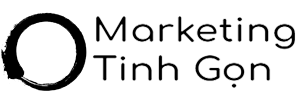 Marketing Tinh Gọn